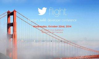 Twitter Flight, la primera conferencia para desarrolladores móviles de Twitter