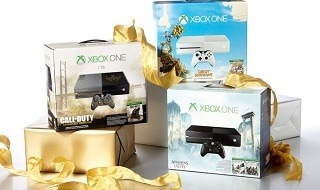 Xbox One baja de precio durante el periodo navideño hasta los 349$