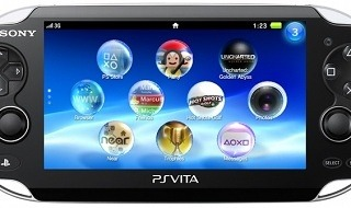 PS Vita y Playstation TV actualizan su firmware a la v3.35