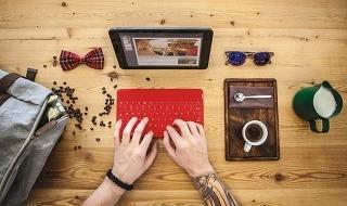 Keys-To-Go, Type+ y Ultrathin, los nuevos teclados de Logitech para iPad