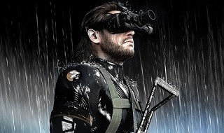 Metal Gear Solid V: Ground Zeroes rebajado a 19,99€
