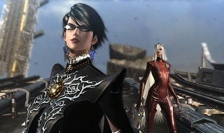 Ya disponible la demo de Bayonetta 2