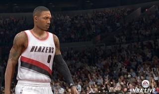 Las mejoras en las jugadas de ataque de NBA Live 15