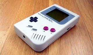 Las pantallas de inicio de todos los juegos de Game Boy recogidas en un vídeo