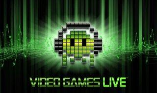 La Video Games Live llega el 9 de noviembre a Madrid