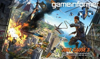 Anunciado Just Cause 3