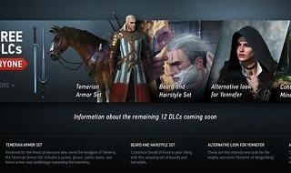 The Witcher 3: Wild Hunt tendrá 16 DLCs… gratuitos