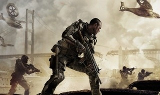Call of Duty: Advanced Warfare – Review