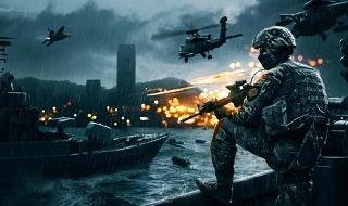 Podemos jugar gratis al Battlefield 4 de PC durante una semana