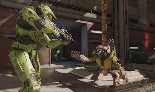 Hoy estará disponible el esperado parche para Halo: The Master Chief Collection