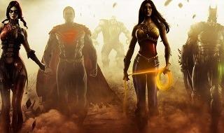 Injustice: Gods Among Us e inFamous: First Light llegarán a Playstation Plus en diciembre y enero