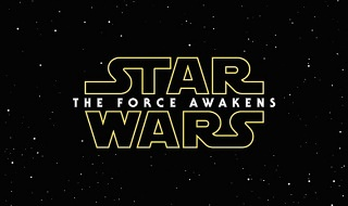 Star Wars VII: The Force Awakens, y que la fuerza os acompañe