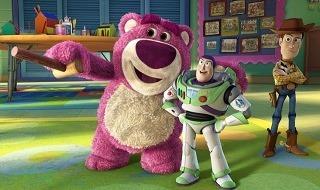 Toy Story 4 se estrenará en 2017