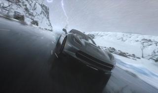 Los efectos climatológicos llegan a Driveclub con el parche 1.08