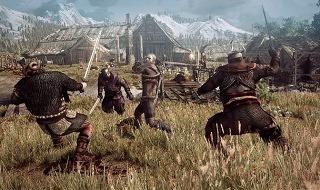Elder Blood, nuevo trailer de The Witcher 3