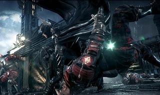 Tercera parte de la infiltración en Ace Chemicals de Batman: Arkham Knight