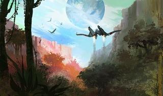No Man's Sky también se pasó por la Playstation Experience
