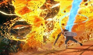 Primer trailer de Naruto Shippuden: Ultimate Ninja Storm 4