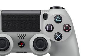 Mañana empiezan las subastas por las PS4 Edición 20 aniversario
