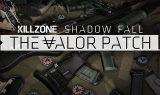 El parche 1.80 para Killzone: Shadow Fall introduce su propia moneda, Valor