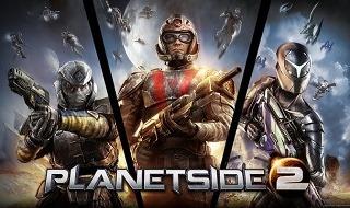 Abierta la inscripción para la beta cerrada de PlanetSide 2 en PS4