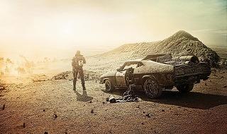 Nuevo trailer de Mad Max: Fury Road
