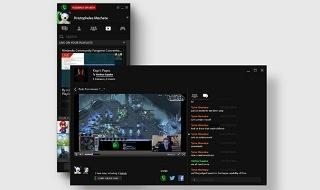 Razer Comms ahora incluye un visor de streamings