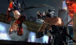 Dead or Alive 5: Last Round también llegará a PC
