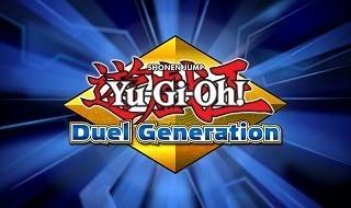 Yu-Gi-Oh! Duel Generation ya disponible para iOS y Android