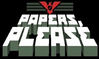 Papers, Please llegará mañana al iPad