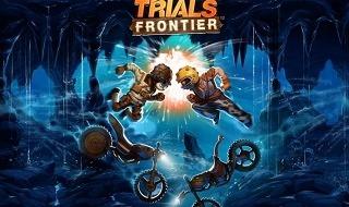 Trials Frontier se actualiza con un nuevo modo multijugador