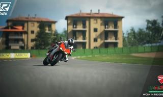 Dos vídeos con gameplay de Ride