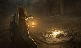 Gameplay trailer de Reyes Muertos, el primer DLC de Assassin's Creed Unity