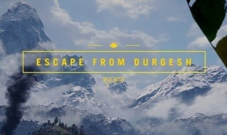 Ya disponible Far Cry 4: Escape from Durgesh Prison