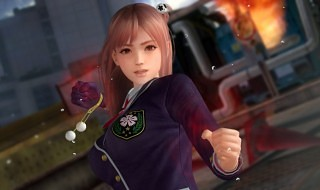 Dead or Alive 5: Last Round para PC se retrasa