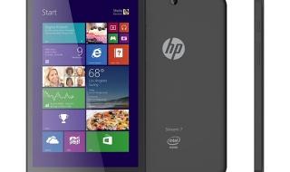 Las nuevas Windows MiniTablets de Acer, HP, Inves, Unusual y Vexia