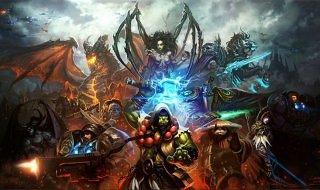 Anunciado el pack de fundador de Heroes of the Storm, que da acceso instantáneo a la beta