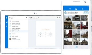 Dropbox por fin disponible para Windows Phone y Windows RT