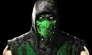 Reptile también estará en Mortal Kombat X