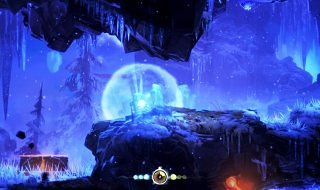 Ori and the Blind Forest se lanzará el 11 de marzo