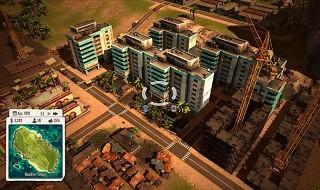 Así se juega a Tropico 5 en PS4