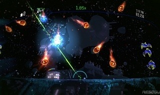 Resogun Defenders disponible el 18 de febrero