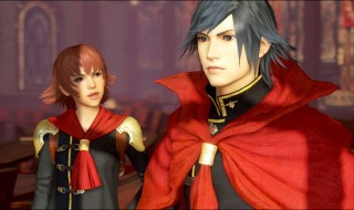 La historia de Final Fantasy Type-0 HD en vídeo