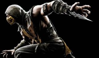 Varios vídeos de Mortal Kombat X con Kitana y Reptile como protagonistas