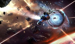 Sid Meier's Starships ya tiene fecha de lanzamiento