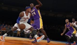 NBA 2K15 y Geometry Wars 3, de oferta en Xbox Live