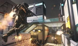 Este fin de semana el multijugador de Call of Duty: Advanced Warfare es gratuito en Steam