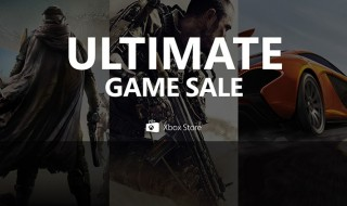 Ofertas muy locas con la nueva edición de la Ultimate Game Sale en Xbox Live