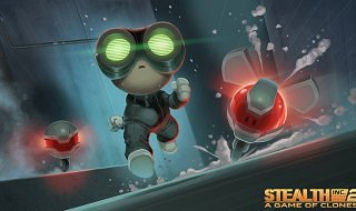 Stealth Inc 2: A Game of Clones, llegará a Xbox One, Playstation y PC el mes que viene