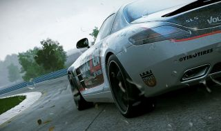 Primer gameplay de Project Cars en Xbox One